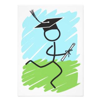2014 fiesta del corredor de la graduación campo a