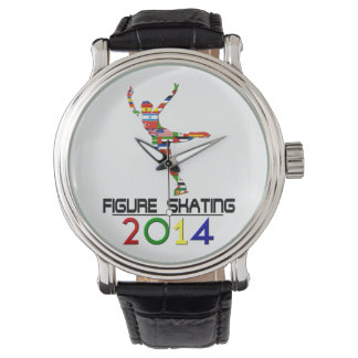 2014: Figure Skating Watch