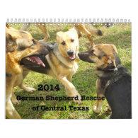 2014 GSDrescueCTX Calendar