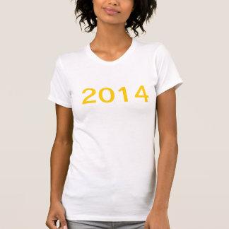 2014 Happy New Year Shirt