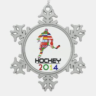 2014: Hockey Adorno