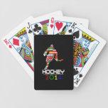 2014: Hockey Deck Of Cards