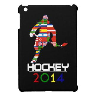 2014 Hockey iPad Mini Cases
