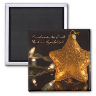 2014 Holiday Magnet