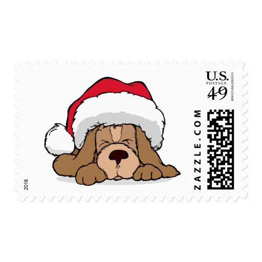 2014 Holiday Stamps USPS