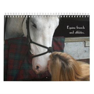 2014 Horses Calendars
