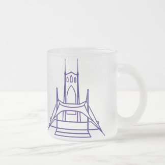 2014 Jazz Party Frosted Mug Line