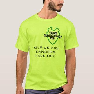 2014 Light the Night Team Shirts! T-Shirt