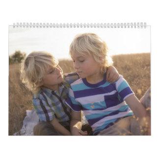 2014 Locke Brothers Calendar