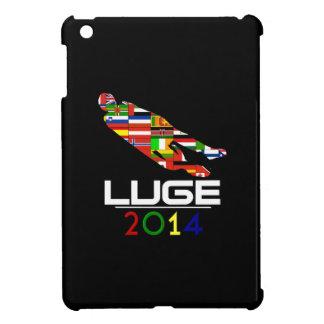 2014: Luge