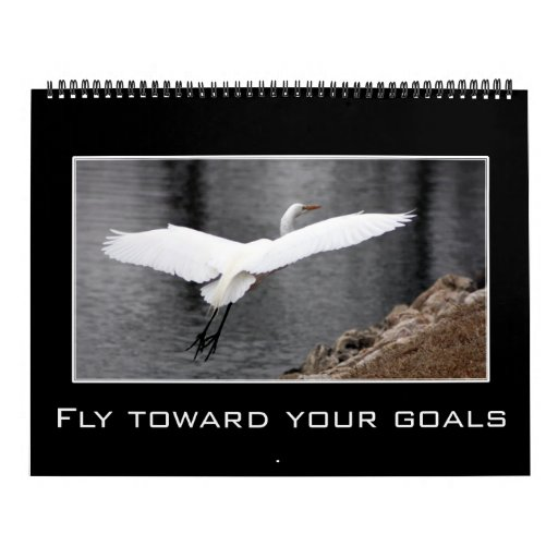 2014 Messages of Affirmation & Positive Thinking Calendar