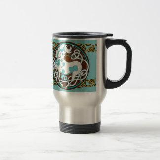 2014 Mink Mug Travel Mug Runicorn 1