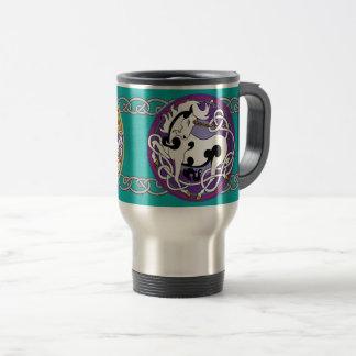 2014 Mink Mug Travel Mug Runicorn 3