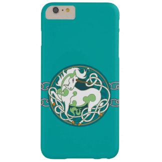 2014 Mink Tech Runicorn 6/6s PLUS iPhone case 3
