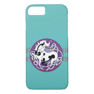 2014 Mink Tech Runicorn 7/8 iPhone case 2