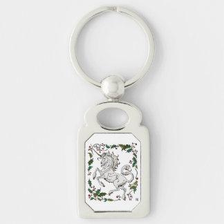 2014 MinkMode Collection: Unicorn Fancy Keychain -