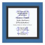 2014 o cuaesquiera graduaciones V11B azul del año Comunicados