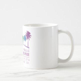 2014 Palm Springs Pride Coffee Mug
