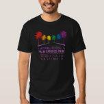 2014 Palm Springs Pride T Shirt