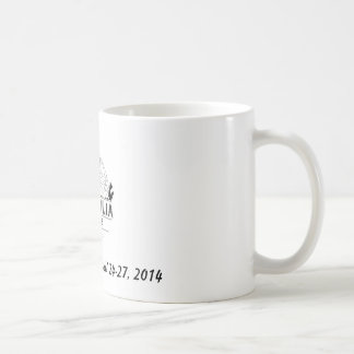 2014 Retreat Mug