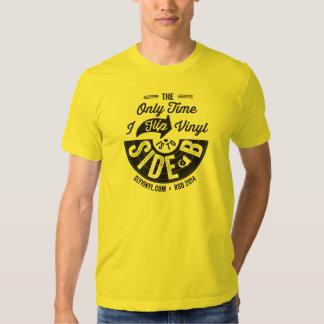2014 SlyVinyl Record Store Day Shirt