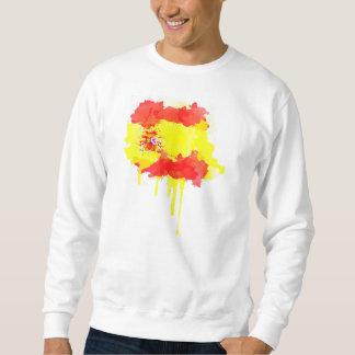 2014 : Spain Sweatshirt