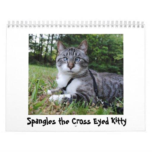 2014 Spangles Calendar