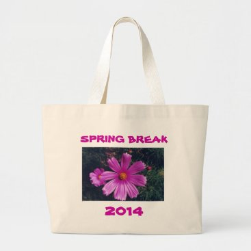 Beach Themed 2014 - SPRING BREAK - bag