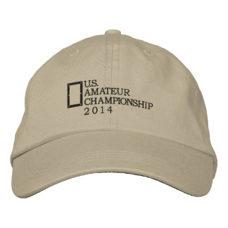2014 U.S. Amateur Championship Cap