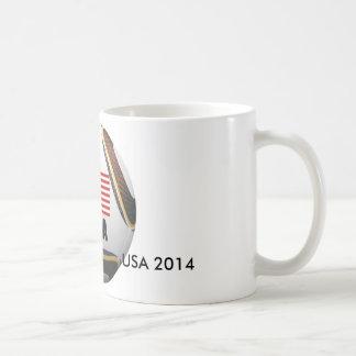 2014 USA FIFA World Cup