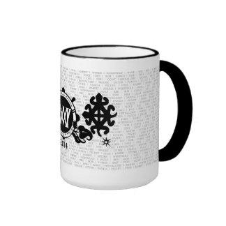 2014 WidderMug Coffee Mugs