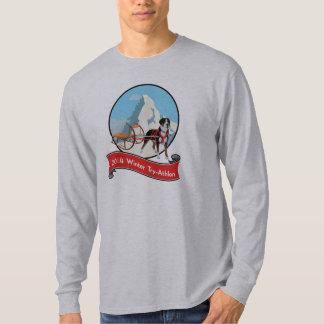 2014 Winter Try-Athlon T-shirt