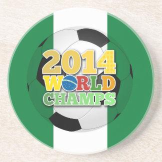 2014 World Champs Ball - Nigeria Coasters