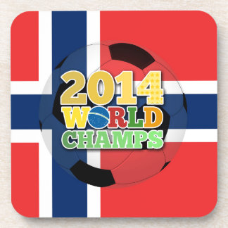 2014 World Champs Ball - Norway Coasters