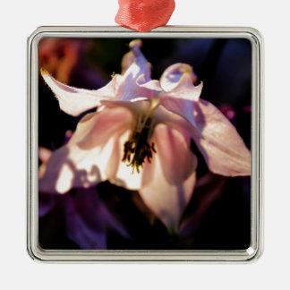 20150513 Akelei Metal Ornament