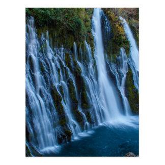 20150926_Burney Falls_001 Postcard