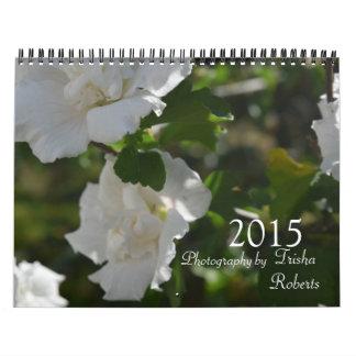 2015: 12 months of beautiful Photography Calendar