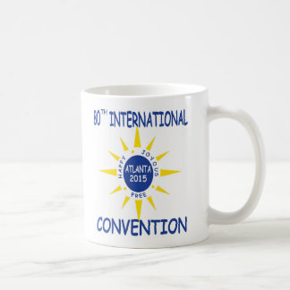 2015 AA INTERNATIONAL CONVENTION COFFEE MUG
