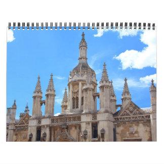 2015 Architecture Photos Calendar