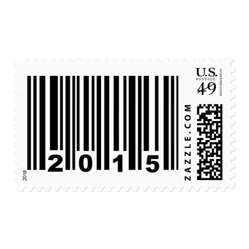2015 barcode postage
