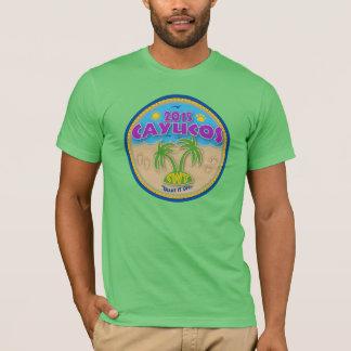 2015 Beach Shirt - Double Sided