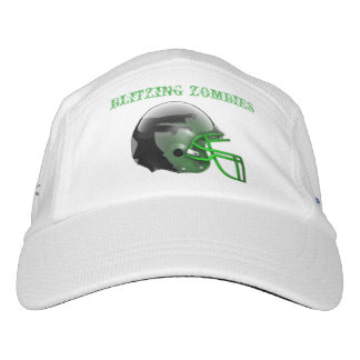 2015 Blitzing Zombies Hat