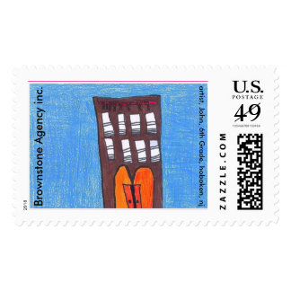 2015 Brownstone Agency US Postage Stamp Collection