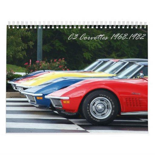 2015 C3  Calendar