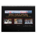 2015 calendario - collages principales de la leva