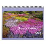 2015 Dave's Garden Calendar