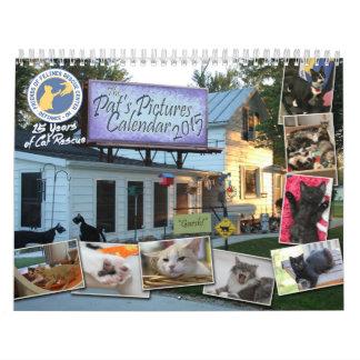 2015 FFRC Calendar