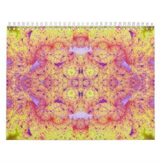 2015 Fractal Art Calendar D