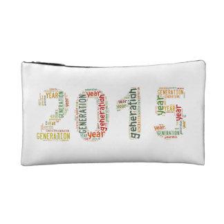 2015 Generation Makeup Bag