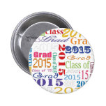 2015 Graduate Pins